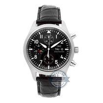 IWC Pilot's Watch Chronograph IW3717-01