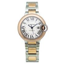 d6b7b590c3cdf Prices for Cartier Ballon Bleu 33mm watches