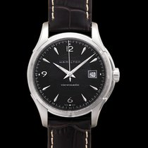 Hamilton Jazzmaster Viewmatic new Automatic Watch with original box and original papers H32515535