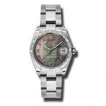 Rolex Lady-Datejust 178344 DKMRO nouveau