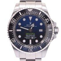 ロレックス Deepsea Automatic Stainless Steel Men's Watch 116660
