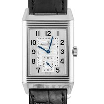 Jaeger-LeCoultre Q3858520 Steel Reverso Classic Small 27.40mm new