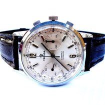 Tressa Antique Chronograph 1940c Caliber Valjoux 7730 38mm