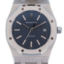 Audemars Piguet stainless steel Royal Oak