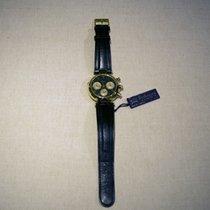 Burberry Chronograph neu Blau