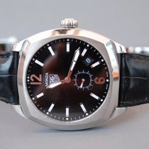 TAG Heuer Monza Steel 38mm Black United Kingdom, Poole
