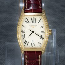 Longines Evidenza L2.155.7 pre-owned
