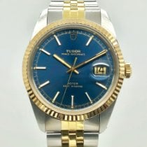 Tudor Prince Oysterdate 75303 1984 pre-owned