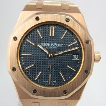 Audemars Piguet Royal Oak Jumbo 15202OR.OO.1240OR.01 2013 новые
