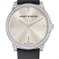 Harry Winston Midnight 450/UA39WL.W2/D3.1 new