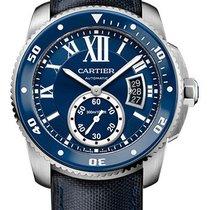 Cartier Calibre de Cartier Diver WSCA0010 new