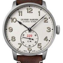 Ulysse Nardin Marine Torpilleur 1183-320LE/60 новые