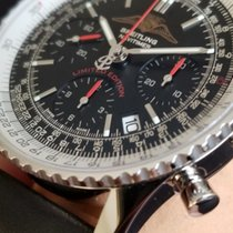 Breitling Aluminum Automatic 42mm new Navitimer