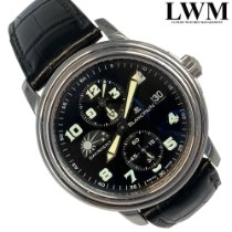 Blancpain Léman 2160-1130M-53 2001 pre-owned