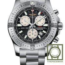 Breitling Colt Chronograph new 2019 Quartz Chronograph Watch with original box and original papers A73388111B1A1