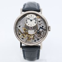 Breguet Tradition 7027BB/11/9V6 2005 pre-owned