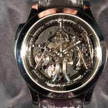Jaeger-LeCoultre Master Minute Repeater Titan
