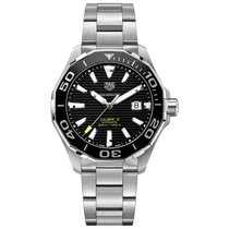 TAG Heuer Aquaracer 300M WAY201A.BA0927 new