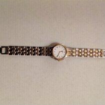 Seiko Часы подержанные 1994 24mm Механические Только часы