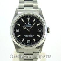 Rolex Explorer 14270 1996 gebraucht