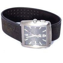 TAG Heuer Professional Golf Watch WAE1110-0 Very good Titanium 37mm Quartz