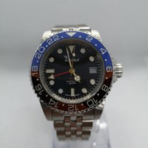 Squale pre-owned Automatic 40mm Sapphire crystal 30 ATM