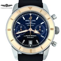 Breitling Superocean Héritage Chronograph U23370 2016 occasion