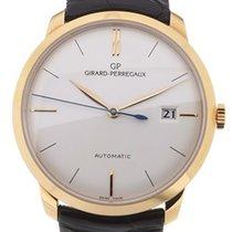 Girard Perregaux 1966 49525-52-131-BK6A nouveau