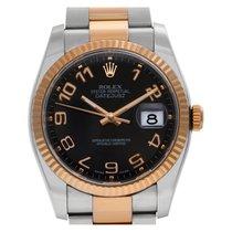 Rolex Datejust 116231 2008 occasion