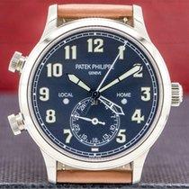 Patek Philippe Travel Time 5524G-001 2020 new