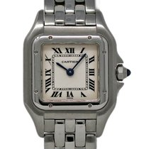 Cartier Panthère W25032P5 1994 pre-owned