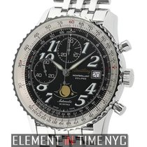 Breitling Montbrillant A43030 pre-owned