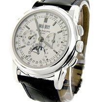 Patek Philippe 5970G Perpetual Calendar Chronograph Ref 5970G...