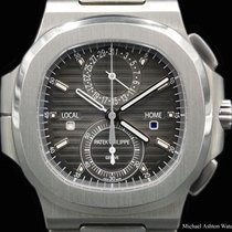 Patek Philippe Nautilus Steel 40.5mm United States of America, New York, New York