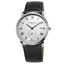 Frederique Constant Slimline Gents Small Seconds