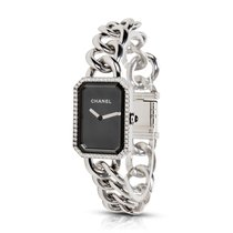 Chanel Premiere H3254 Women's Watch with Diamond Bezel in...