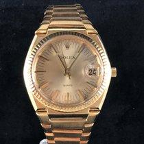 Rolex Datejust Oysterquartz Oro amarillo 39mm Oro