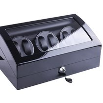 Axis Watch Winders AXIS  Luxury Automatic 6 Watch Winder New...