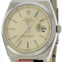 Rolex 1530 Oyster Perpetual Date Stainless  Steel