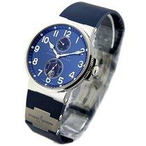 Ulysse Nardin 263-66-3/623 Maxi Marine Chronometer 41mm in...