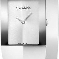 ck Calvin Klein Ατσάλι 23mm Χαλαζίας K7C2M116 καινούριο