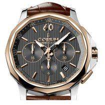 Corum Admiral's Cup (submodel) Złoto/Stal 42mm