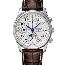 Longines Master Collection 40MM L26734783