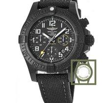 Breitling Avenger Hurricane 45 Breitlight Titaplast Chronograph
