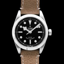 Tudor Black Bay 36 Steel 41mm Black United States of America, California, San Mateo