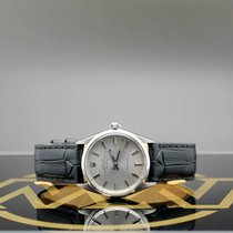 Rolex Air King Steel 34mm Grey No numerals