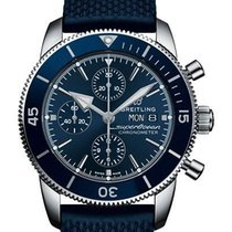 Breitling Superocean Héritage II Chronographe A13313161C1S1 new