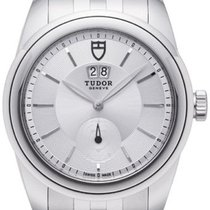 Tudor Glamour Double Date M57000-0004 new