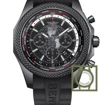 Breitling Bentley B05 Unitime Midnight Carbon Limited Edition...