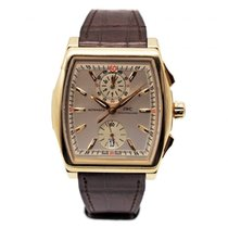 IWC Da Vinci Chronograph Roségold 51mm Silber Deutschland, Köln